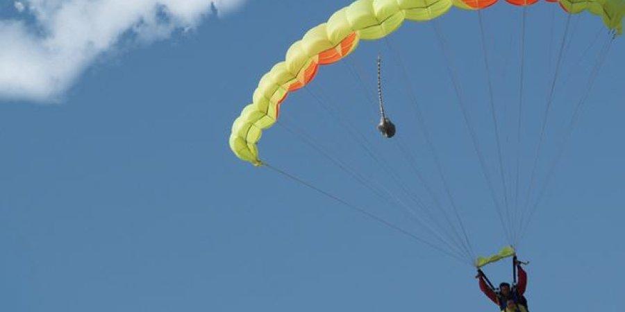 parachutisme 25
