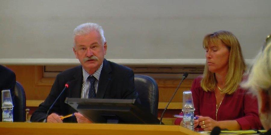 f7d5b930a62 Hautes-Alpes  De nombreux sujets abordés en séance plénière ce mardi au Conseil  départemental de Gap