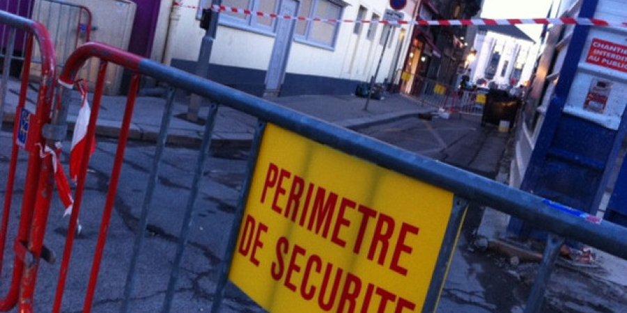 Fait divers inquiétant à Barcelonnette. Depuis mercredi, six personnes ont  été incommodées devant l école de musique de la commune. f8059757c5aa