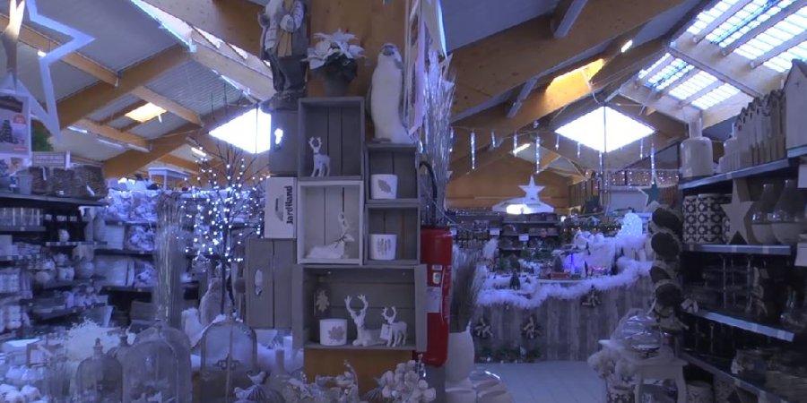 Decorations de noel jardiland