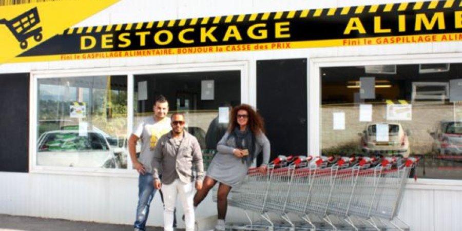 destockage 57