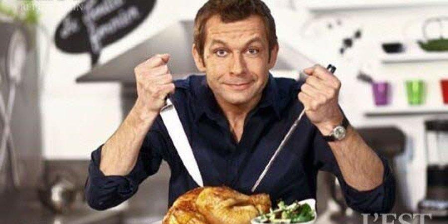 Tf1 Cuisine Laurent Mariotte