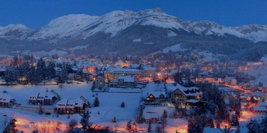 office de tourisme hautes alpes