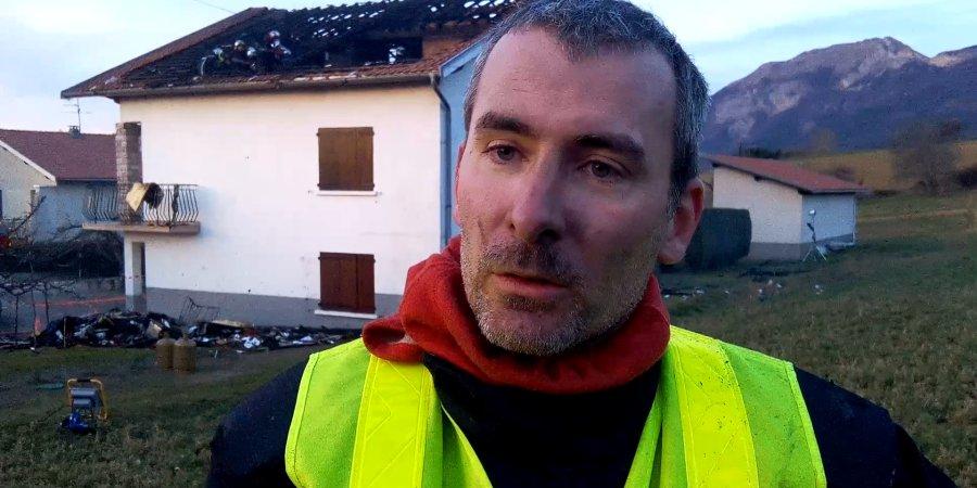Incendie d 39 une maison romette les explications du for Anti incendie maison