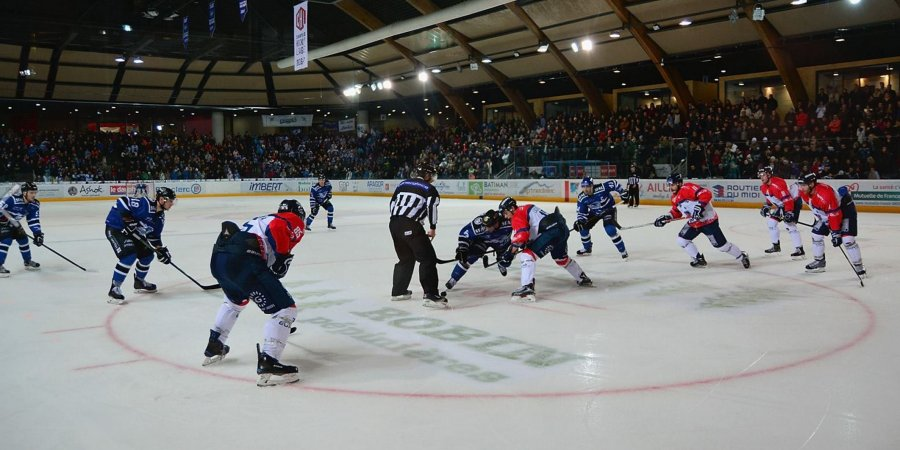Hautes alpes hockey les r actions de laurent bellet et for Komilfo angers