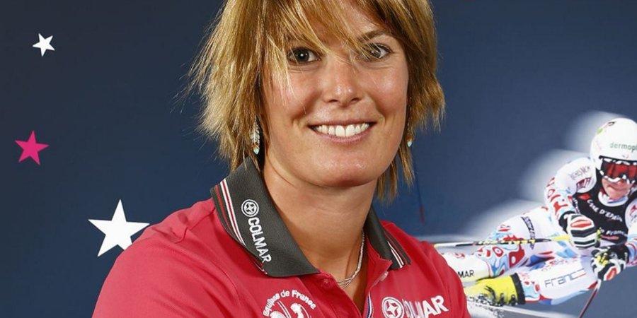 Ski alpin / Coupe du Monde : Laurie Mougel 18e du slalom ce