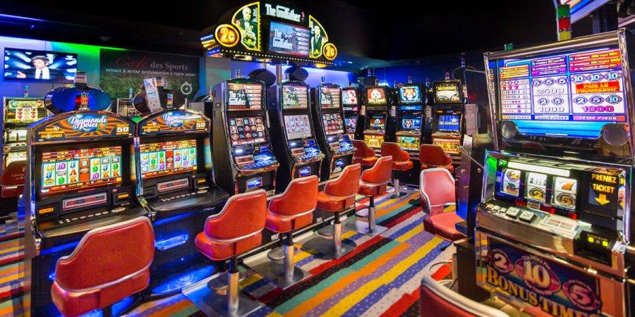 circus casino et sport
