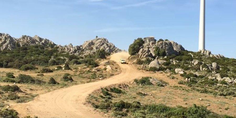 Rallye De Sardaigne Le Programme Des Epreuves En Italie D Ci Tv