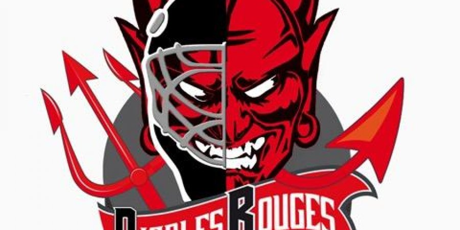 Les diables rouges briançon