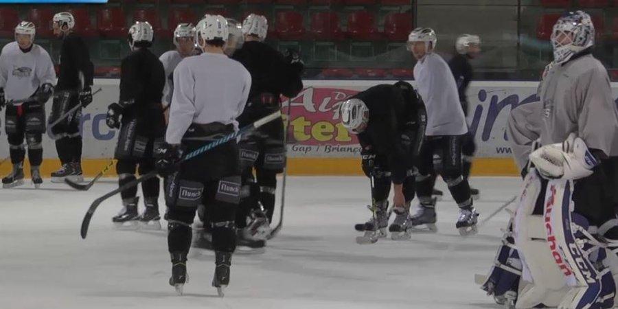 Hockey Rouen Calendrier.Hockey Sur Glace Les Rapaces De Gap Connaissent Leur