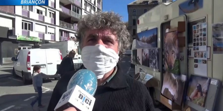 Covid: la France vers un nouveau confinement ?