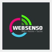 Logo de l'agence WebSenso