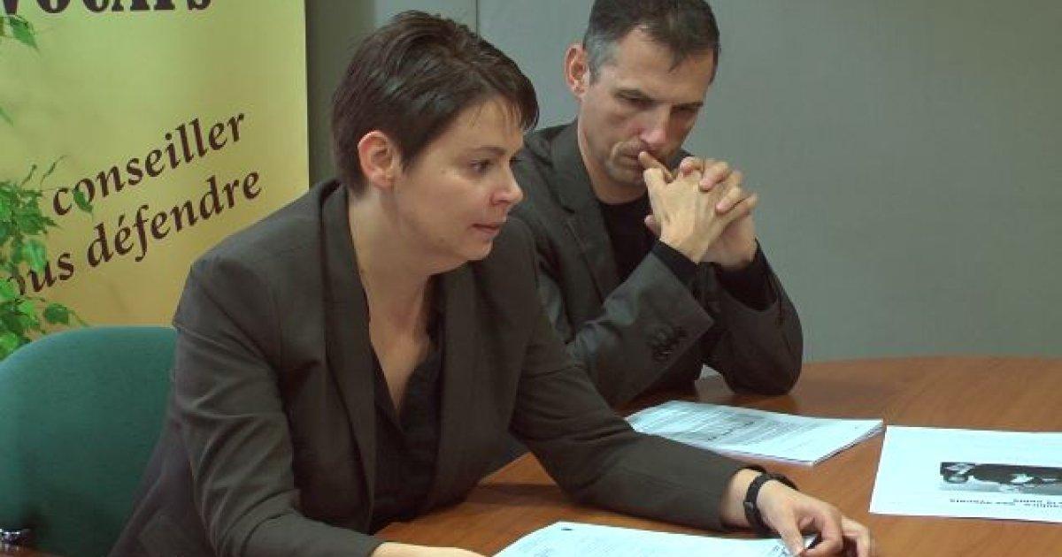 Hautes alpes la b tonni re du 05 suspend la d signation des avocats commis d 39 office d ci tv - Avocat commis d office prix ...