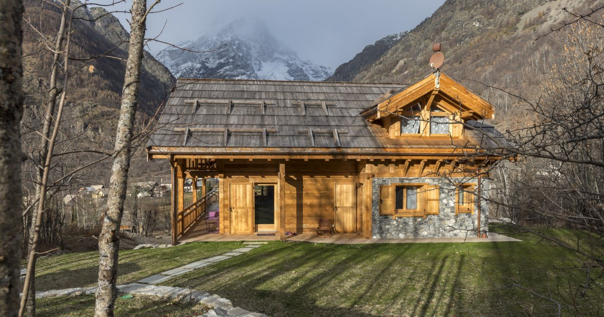 Concours plus belle maison d ci le point sur le for Classement constructeur maison