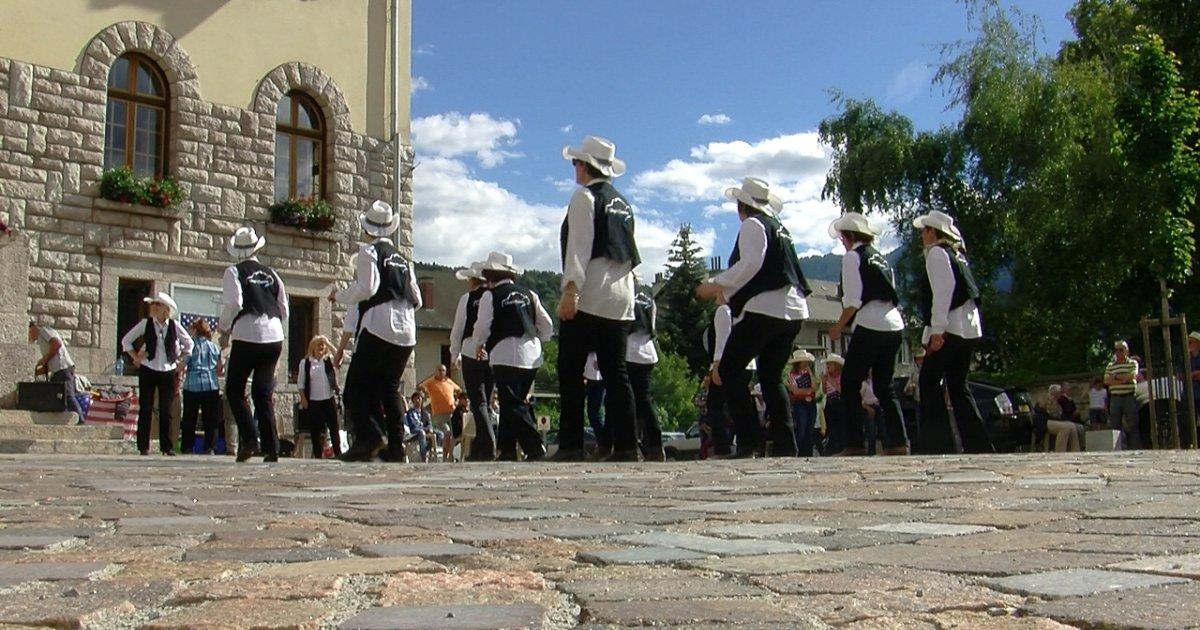 Alpes de hautes provence une f te de la musique pour tout les go ts barcelonnette ce 21 juin - Fete de la musique salon de provence ...