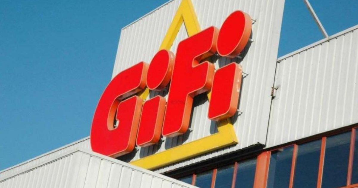 Manosque gifi ouvre en septembre d ci tv radio - Magasin bricolage manosque ...